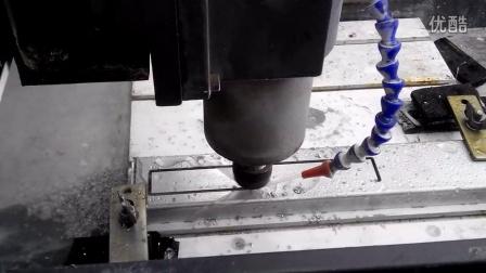 铝型材切割金属雕刻机价格铝板切割机多少钱一台