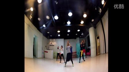 南京美度国际爵士舞教学 brenda老师