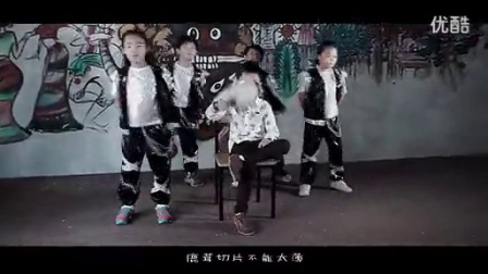 亚洲风影视传媒签约小童星黄俊杰MV《本草纲目》