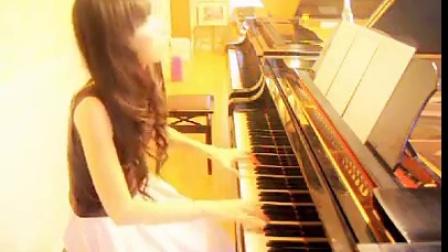 原创钢琴曲 《圣诞礼物》