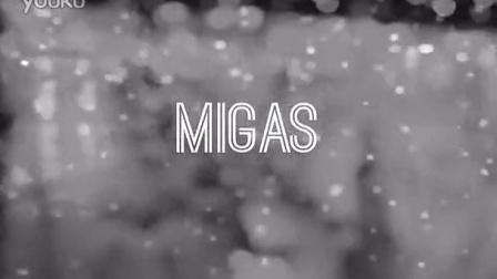 2014.12.20 PENG - VERY XMAS 2014@Migas Promo video