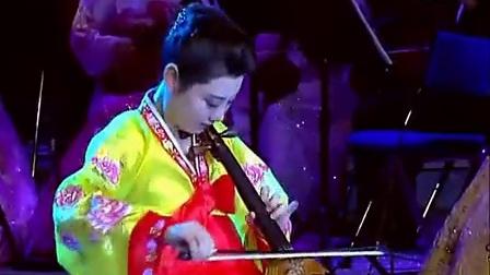 朝鲜小奚琴协奏曲《梁祝》(清晰版)_高清