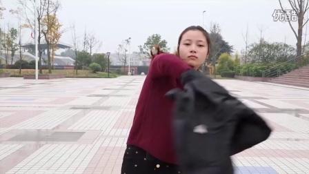 第九届新蕊杯参赛作品实验片《瞬步》管雅茜