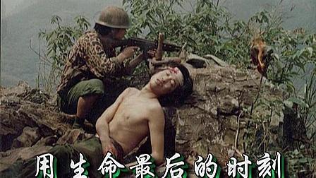 盛开的红莲--中越自卫反击战歌曲