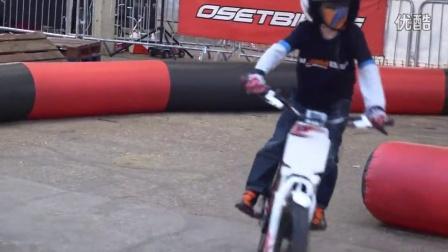 OSET MX-10, 24.0, Chris Northover at the 2014 Dirt Bike Show!_(720p)