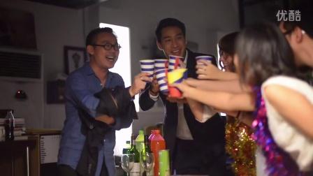 PongNawat-Pango MV拍摄花絮
