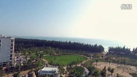 三亚香格里拉度假酒店——海岛度假天堂