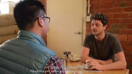 《澳帝焙咖啡之旅》第三集 本土文化Community Coffee Culture_高清