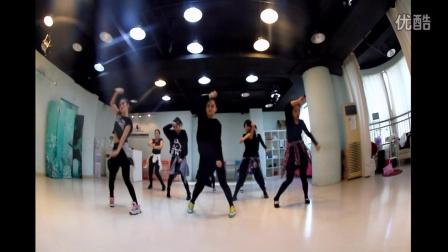 南京美度国际 爵士舞培训 Brenda老师