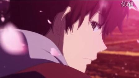 【治愈系_综漫_龙族_樱花祭】樱坠之时,只愿你在我的身旁