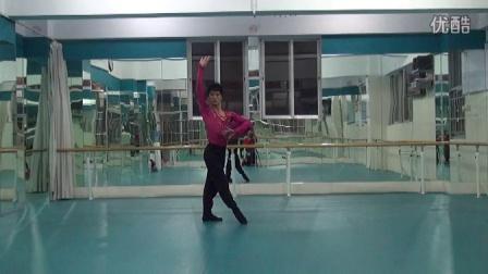 杨老师表演《琵琶吟》昆明市兴鹏专业舞蹈培训学校