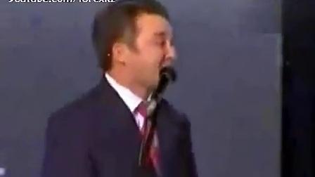 哈萨克小品'Қазақ тілі' Бауыржан-шоу