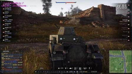 《战争雷霆:陆战》美系坦克好牛
