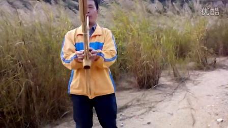 : 丹寨芦笙 雪豹芦笙队 在深圳石龙仔山上QQ1195245231