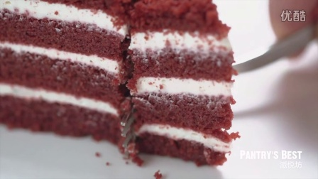史上最美味的派悦坊大都会红丝绒
