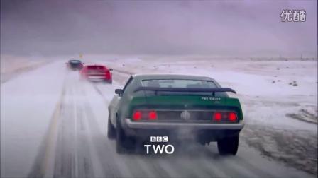 (圣诞特辑预告)Top Gear Patagonia Special - Trailer - BBC Two