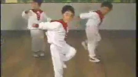 0014.优酷网-幼儿舞蹈教学指导 下01-0002