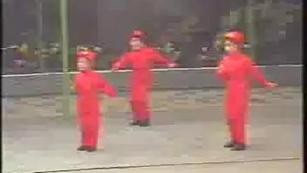 0016.优酷网-幼儿舞蹈教学指导 上02-0003