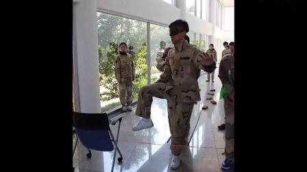 双百2014冬季社招家具营业班结训视频