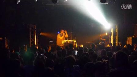 Dan Deacon - Of the Mountains (MAO 06.12.2014)