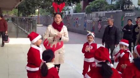 大五班圣诞颂歌