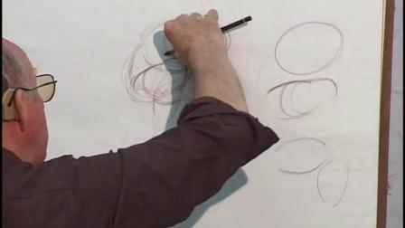 Vilppu19.[人体圆形构成素描]Spherical.Forms(减少优酷转码画质损失)