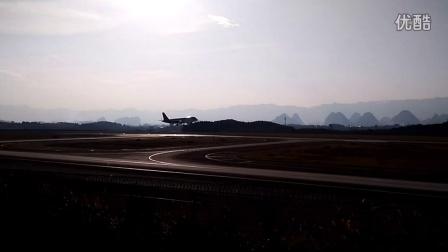两江看飞机2