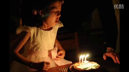 k 8岁生日