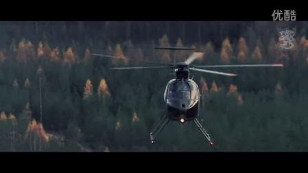 芬兰国防军2014年宣传片