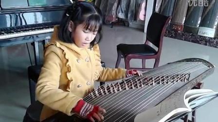 彭州市陆地冰钏艺术培训学校学生  吴芷优  罗景文
