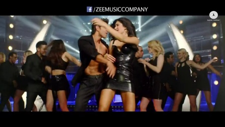 Bang Bang The Song _ Bang Bang _ Hrithik Roshan & Katrina Kaif _ HD