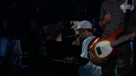 2006年第48届格莱美音乐颁奖典礼Linkin Park Jay Z Paul Mccartney《Numb Encore》+《Yesterday》