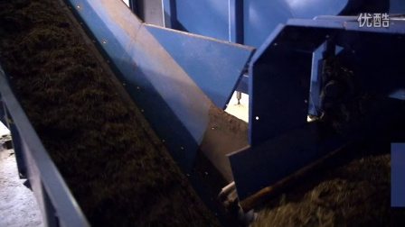 DeLaval Optimat™ Automated Feeding System