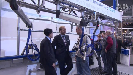 【EuroTier 2014】The benefits of conventional milking by DeLaval传统挤奶益处