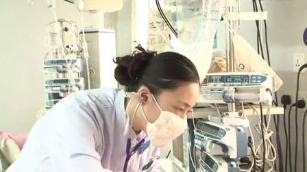 北京世纪坛医院重症医学科护理组