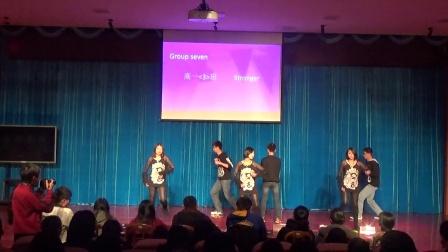 2014年12月苏州外国语学校街舞大赛02