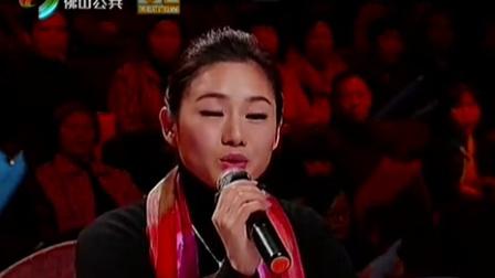 20141221唱家班2014粤曲歌唱总决赛(上):冯刚毅、梁玉嵘、曾小敏