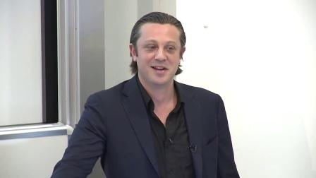[英语中字]投资银行的毁灭 — Anton Kreil 2013英国大学巡回讲座之UCL 第一部分