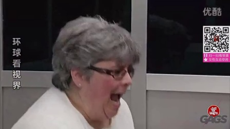 23假扮患者电梯口恶搞乘客【国外搞笑视频】精选