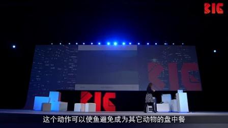 The BIG Talk:数字时代的制造革命[流畅]