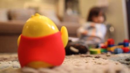 SmartJOJO-神奇叫叫介绍短片(铁皮人儿童智能玩具 )