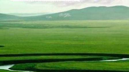 图影王电子相册《真情大草原》