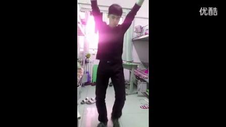 被埋没的传说舞蹈王子_高清