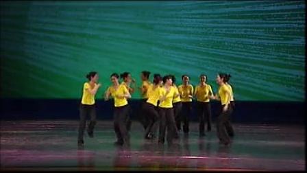 舞协一级(8 表情秀)