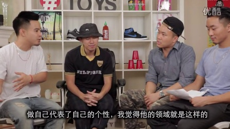 Asian Guys Talk About Asian Rappers with MC Jin (欧阳靖) - EndCard