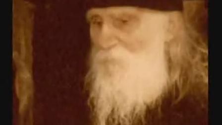 Святой Николай Гурьянов