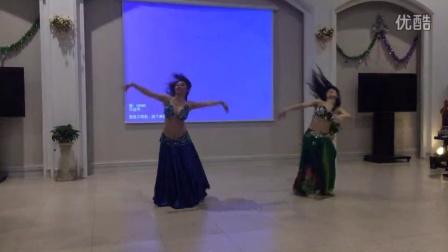 wahshani baladi---大爱的DARIYA 舞码