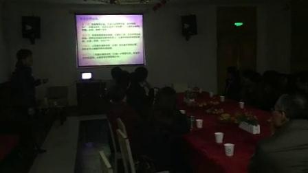 上海市残疾人福利基金会缘善恩真爱基金领导及上药集团领导莅临康乐福养老院座谈考察(二)
