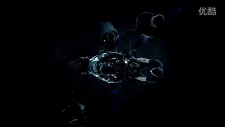 2015 Ninja H2R Promotion Video