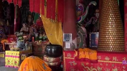 北国之秋自驾游第一部【12】五台山传奇青庙----殊像寺